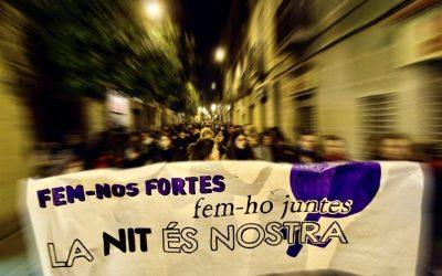 La nit és nostra